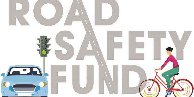 Road safety fund