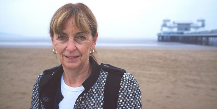 PCC Sue Mountstevens