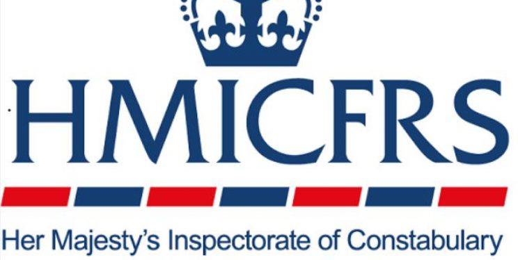 HMICRFS logo