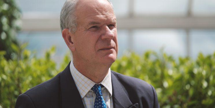 PCC Mark Shelford