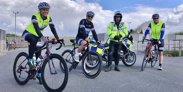 Portishead Cycling Club